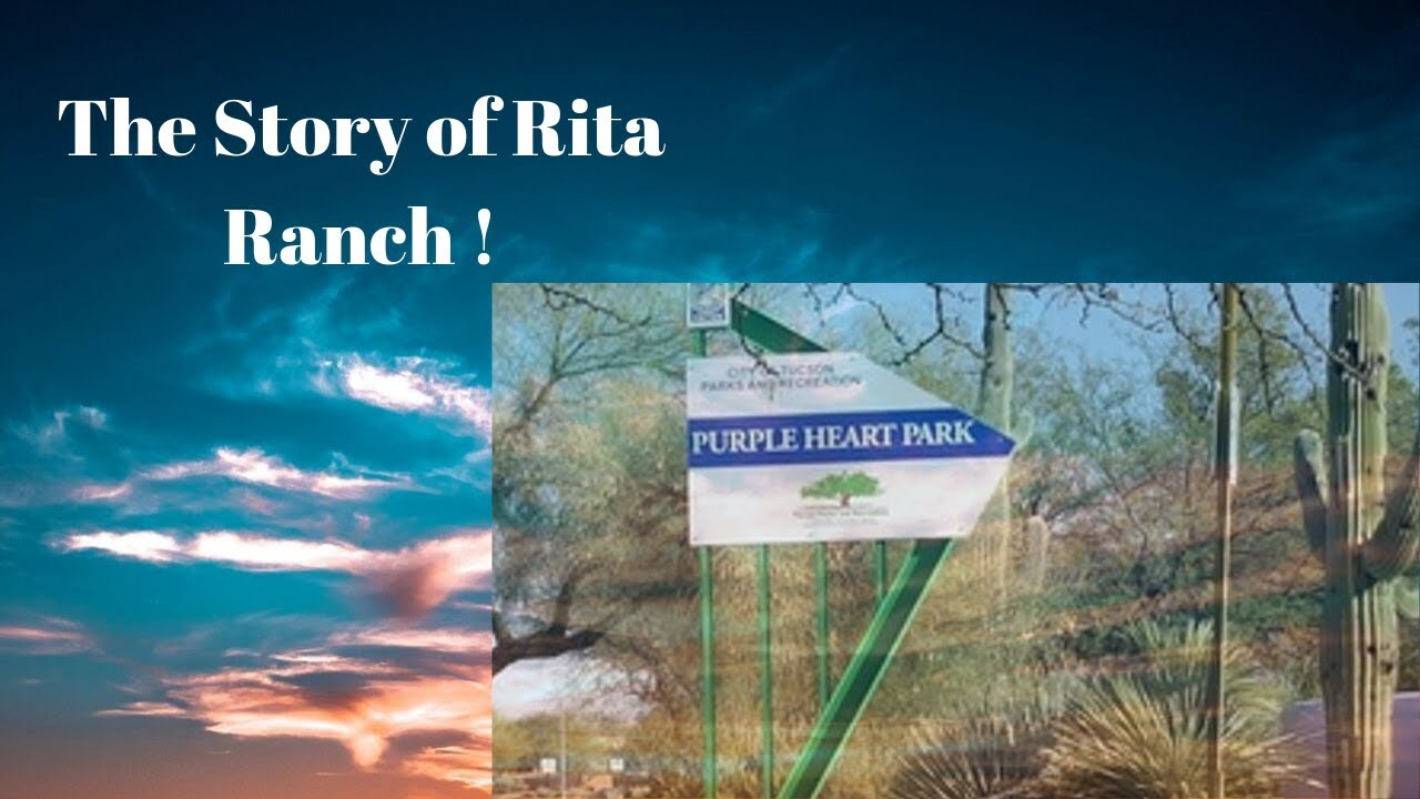 The Story of Rita Ranch!