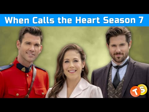 When Calls The Heart Season 7 Premiere Date Revealed