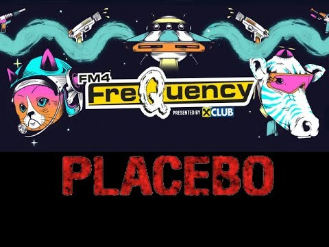 Placebo - Jesus' Son Live @ Frequency Festival 2017