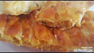 #Patatesliböreknasılyapılır? Çıtır çıtır #el açması#süper tat👌👍
