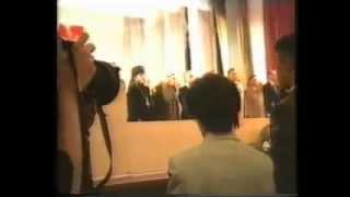Wunsdorf: 9 мая, 1994. Концерт в Доме Офицеров.