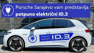 Potpuno električni Volkswagen ID.3