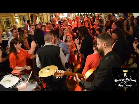 Pepe Live Show- Ramane intre noi - Bavaria RoParty Kmy Events - Germania