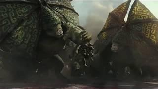 Великий стена последний самый лучший бой