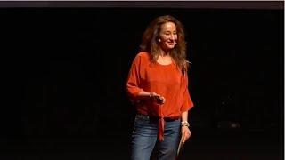 Kahawai Teyze beni öptü! | Aunty Kahawai kissed me! | 2017 | Can Jarna Öztürk | TEDxReset