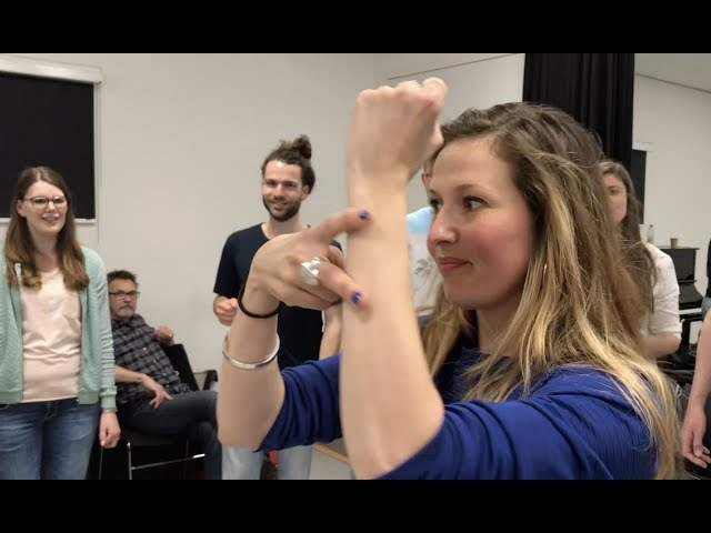 Vocal Leadership: Innovative choir leading courses for you