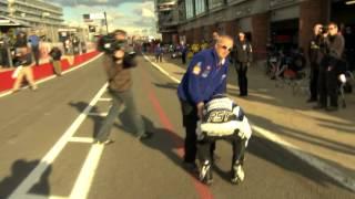 Motorpoint British Supersport - the decider