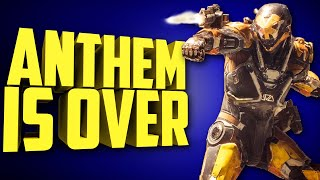 EA Investors Are Quiting Anthem | Luke Stephens