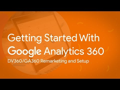 DV360/GA360 Remarketing and Setup Mp3