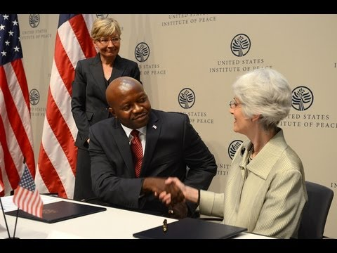 Partnering for a Shared Vision of Liberia's Economic Future (Part 2 of 3)