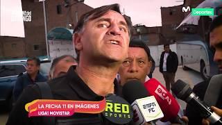 La Carne del Domingo: San Martín 2-3 Alianza Lima | RESUMEN y GOLES del partido - Liga 1 Movistar
