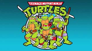 TMNT 1987 Theme Enhanced Extension
