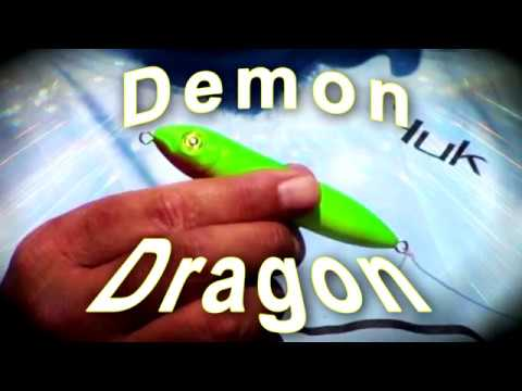 The Demon Dragon