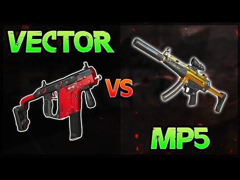 🔫💥 BESTE MASCHINENPISTOLE in FAR CRY 5 - Vector 45 ACP VS MP 5 - was DU nicht WUSSTEST!