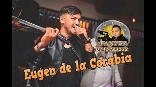 Eugen de la Corabia Manele LIVE 2018 Nunta Olivia & Florin