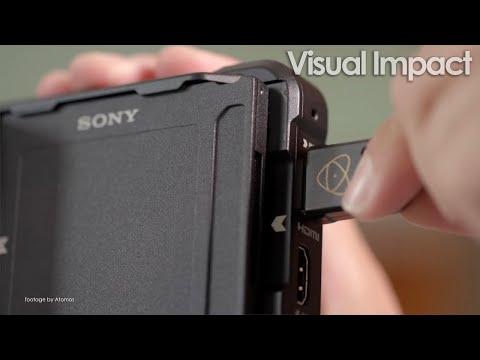 News in 90 Seconds EP 111: Nikon Z7 Z6 ProRes Raw Atomos Ninja V, Insta360 Titan VR