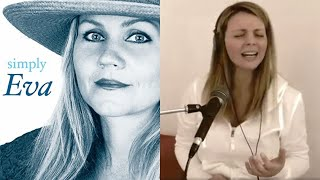Wayfaring Stranger - Eva Cassidy's version - Johnny Cash - Sabrina Lloyd Cover