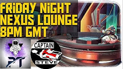 Friday Night NEXUS Lounge|Live No Man's Sky Chat|CALL IN
