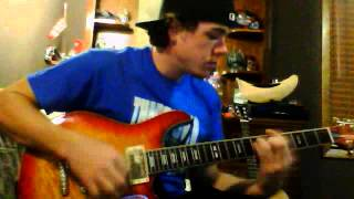 black jesus everlast (how to guitar)