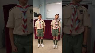Publication Date: 2018-04-27 | Video Title: 中華基督教會全完第一小學_高小組相聲_《論語》
