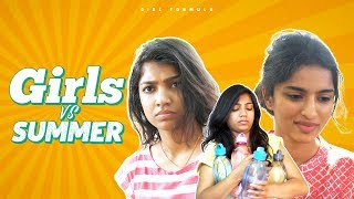 Girls vs Summer | Girl Formula | Chai Bisket