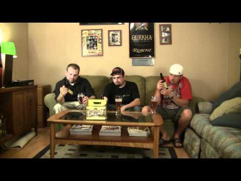 Crap Beer: Episode #27 Sweetwater Brewery IPA