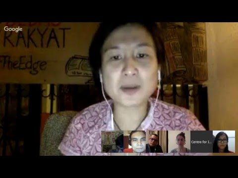 #NetMerdeka: Regulating Malaysia's Internet