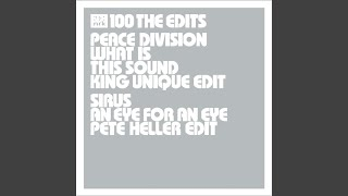 An Eye For An Eye (Pete Heller Edit)