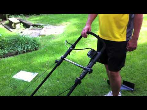Review Toro Eurocycler 34 - Lawn Mowers - TestSeek
