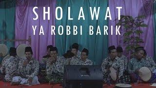 MUSIK   Sholawat Ya Robbi Barik