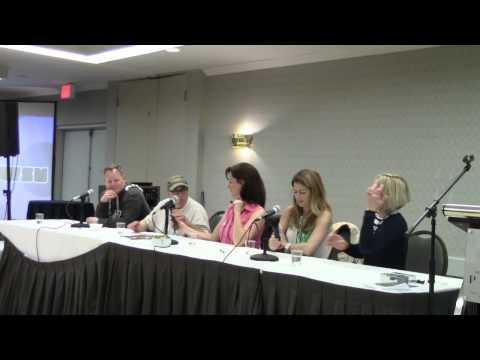 [Convention Hopper] Anime North 2014 - Sailor Moon Resurgent Panel