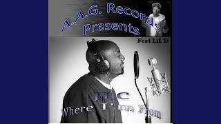 Video Where I Came from (feat. Li L D) download MP3, 3GP, MP4, WEBM, AVI, FLV Oktober 2018
