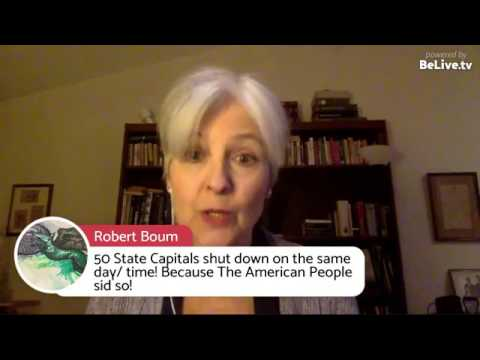 Real Progressives LIVE with Dr Jill Stein: What happened and where do we go from here