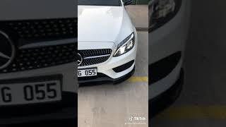Mercedes c180 mi bmw f 10 mu