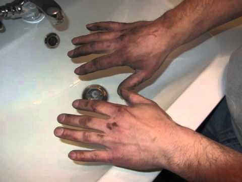 Mike T Mechanics Hand Soap Youtube