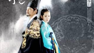 Yaksok(Piano Solo):Korean Drama《Yi San》OST