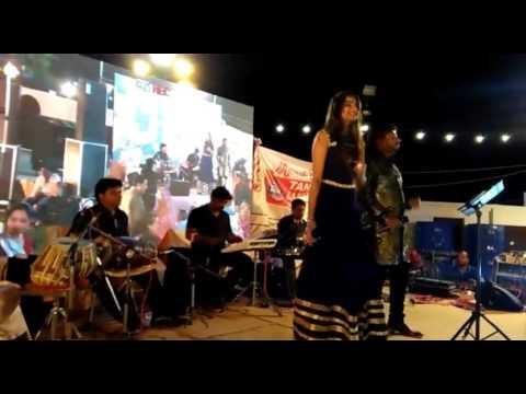A musical event Live band by Tansen Sangeet Mahavidyalaya, Mansarovar Jaipur