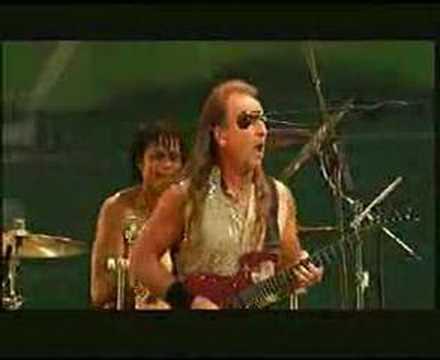 Mark Farner (Grand Funk Railroad) - Footstompin' Music