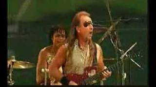 Mark Farner (Grand Funk Railroad) - Footstompin
