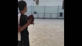 ケニア野球