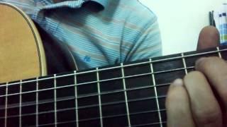 Mùa Thu Cho Em - Guitar