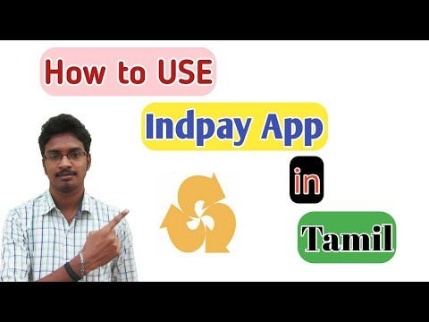 How To Use Indpay App For Access Your Bank Account