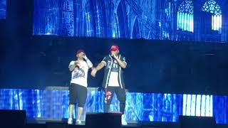 Eminem Rap God Leeds Festival 2017 ePro exclusive
