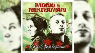 14. Mono & Nikitaman - Sand im Getriebe feat. Natty Flo (Das Spiel beginnt - 2004)