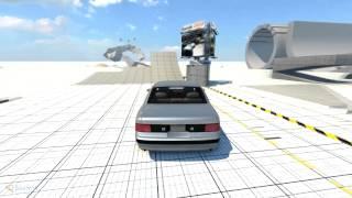 Beam NG DRIVE - гра для Булкина :)