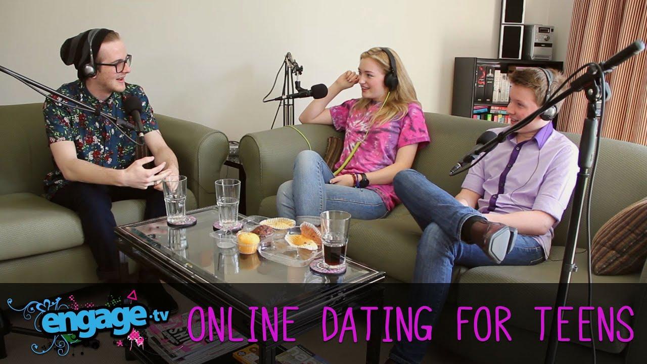 Online dating for tweens