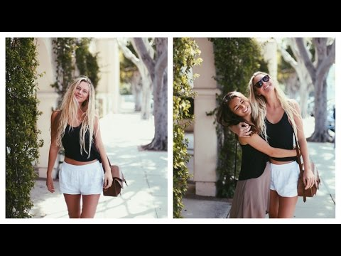FUN TIMES IN LAGUNA BEACH + FASHION ISLAND