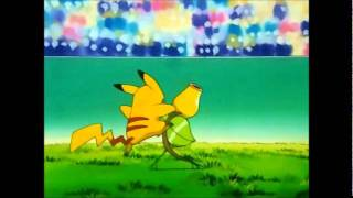 pokemon season 1 final episode ending