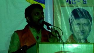 Amol Dada Mitkari speech on Election Campaigning in Chandrapur  3_4