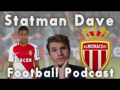 HOW DID JARDIM'S MONACO DISMANTLE GUARDIOLA'S MAN CITY | MONACO 3 - 1 MAN CITY | FOOTBALL PODCAST